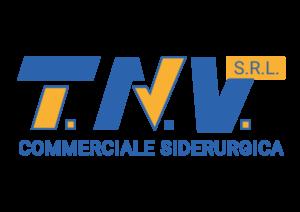 tnv siderurgica Logo
